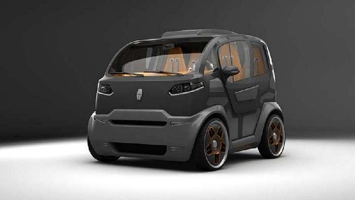 «Провокатор» — новый российский автомобиль за 260 000 рублей