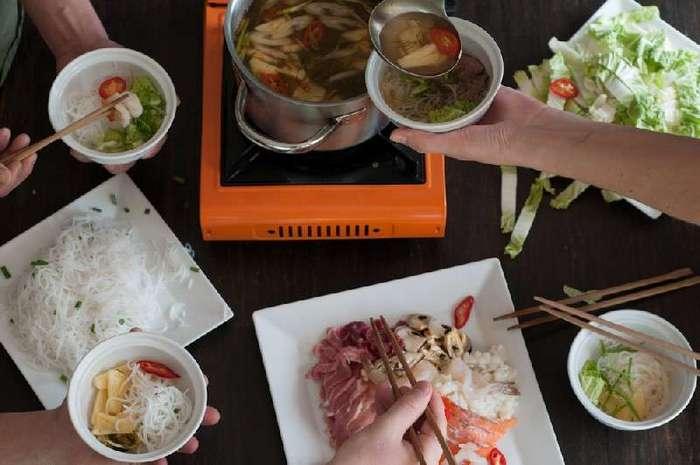 Азбука вьетнамской кухни