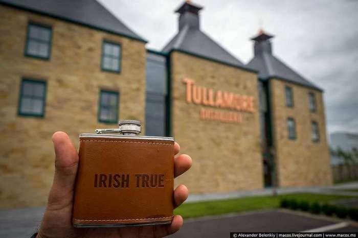 Как надо пить в Ирландии