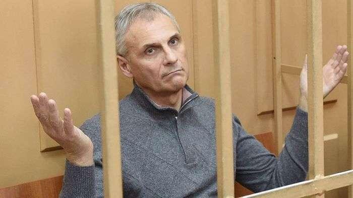 Бывшая жена губернатора Сахалина жалуется на жизнь (2 фото)