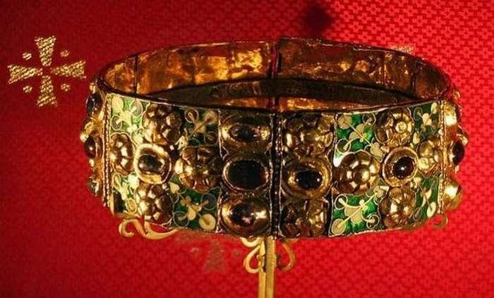 Древние артефакты, которые вполне могут быть Святым Граалем