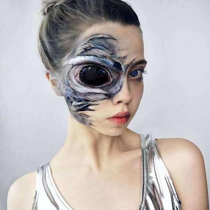 Елена Шейдлина — принцесса Instagram