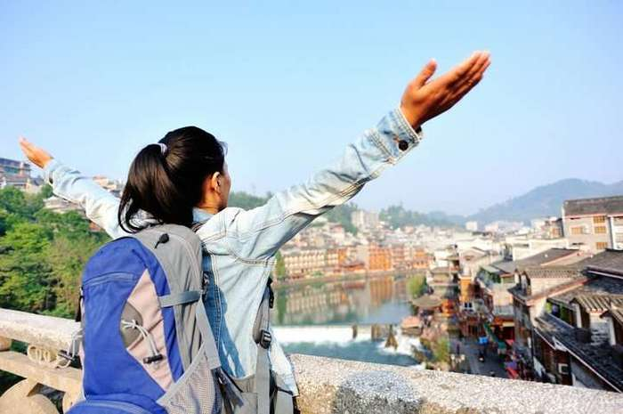 5 советов для путешественника-одиночки