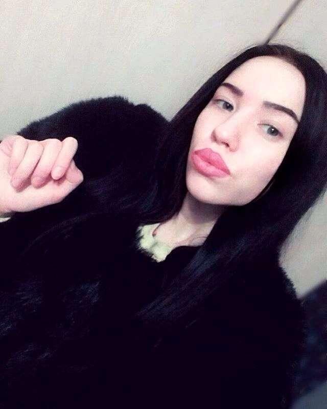 Белорусские красотки (21 фото)