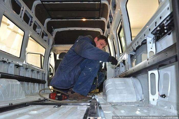 Cпецтехника для «Скорой помощи», МЧС и спецслужб (24 фото)