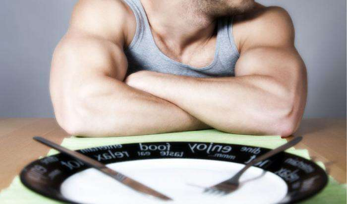 Как голод влияет на наш организм (7 фото)