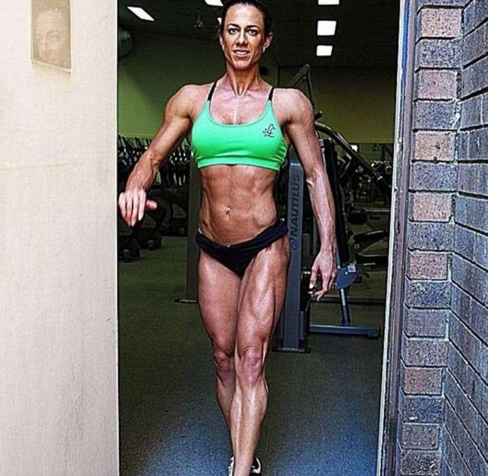 «Самая спортивная женщина Австралии» умерла во сне в 32 года