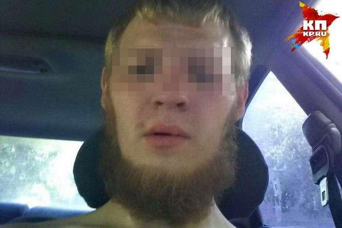 В Новосибирске парень убил собаку своей подруги из-за ссоры на пляжной вечеринке