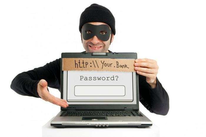 Обман в интернете (4 фото)