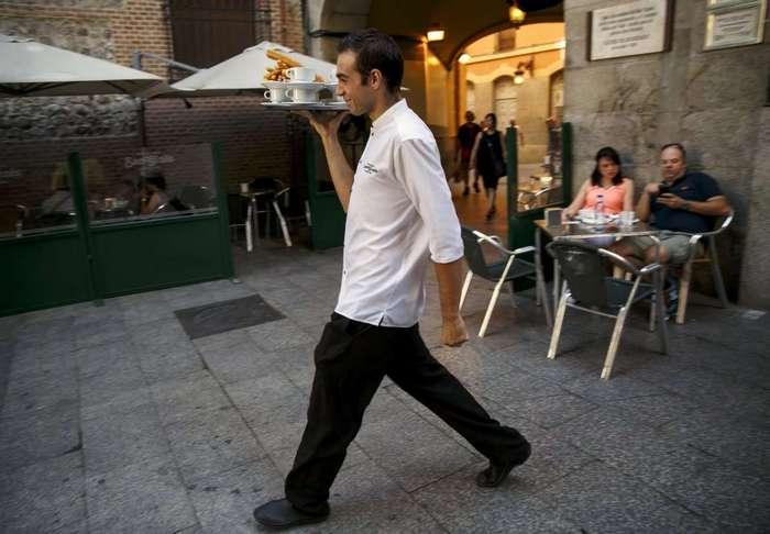 Как не ударить в грязь лицом в модном дорогом ресторане: 12 самых распространённых ошибок