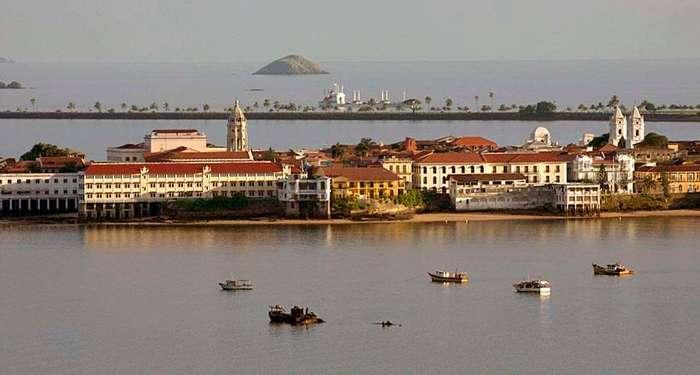 Путешествие по Панаме