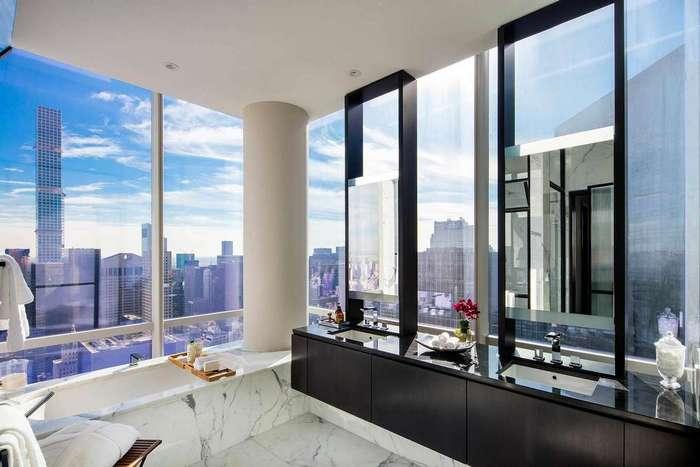 Апартаменты за $27 500 000 в Нью-Йорке