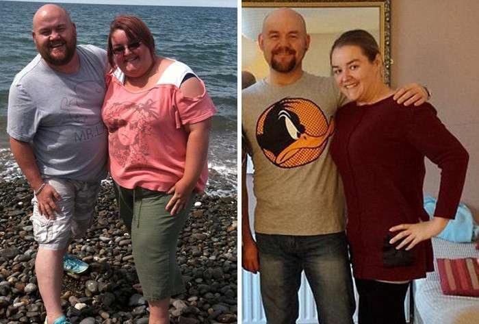 Найден секрет эффективного похудения!