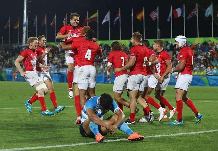 Дневник Олимпиады в Рио