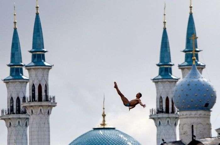 Лучшие работы фотоконкурса Best of Russia (41 фото)