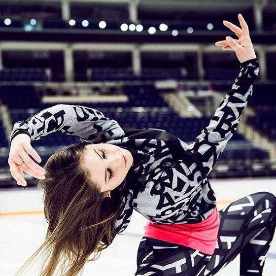 Юлии Липницкой исполнилось 18 лет