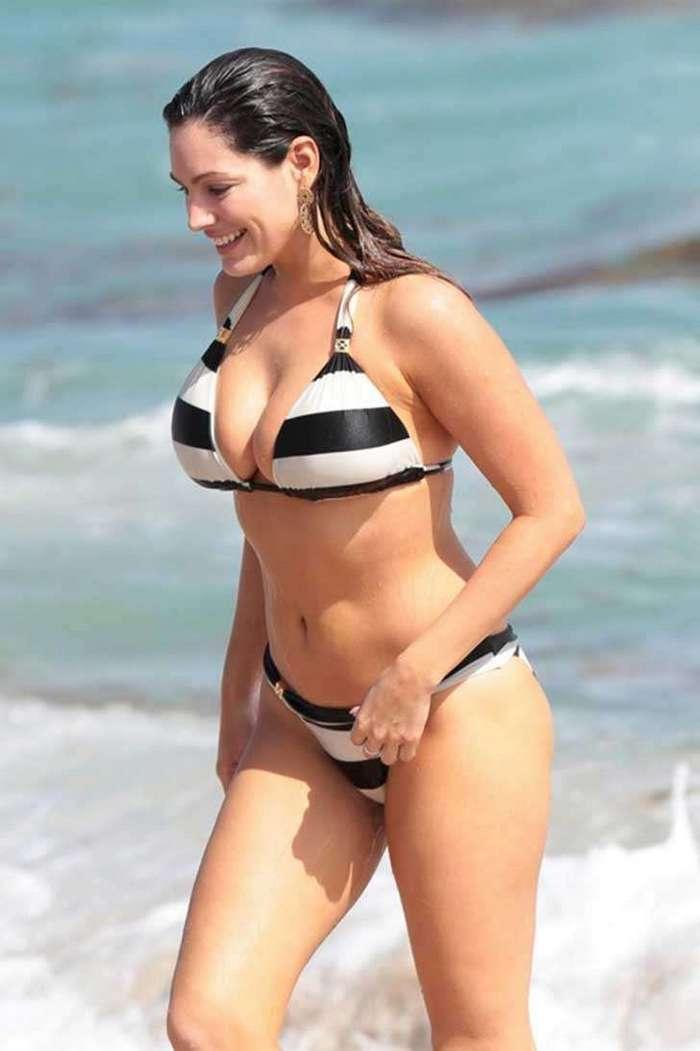 Вот как выглядит идеальное женское тело с точки зрения науки!