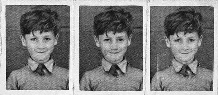 Редкие архивные фото: окно в историю