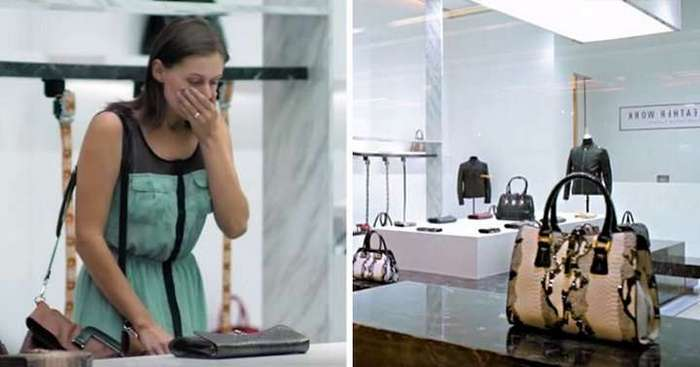 Что скрывается за кожаными аксессуарами: шок для покупателей (Жесть)