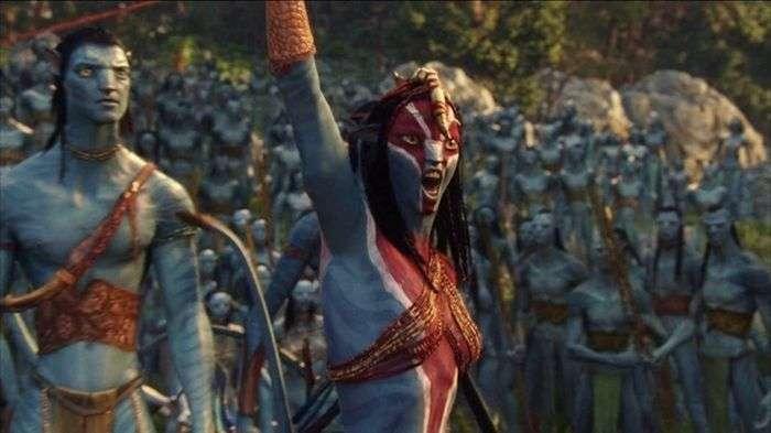 Алишия Вела Бейли - девушка-каскадер, которую мы могли видеть в большинстве популярных фильмах