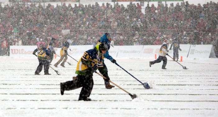 Моменты спорта (27 фото)