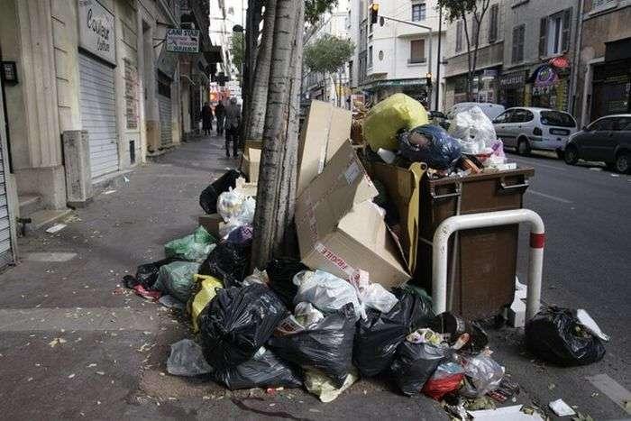 Прекрасный город Марсель (30 фото)