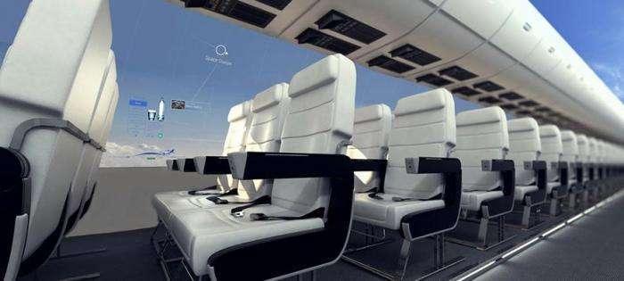 8 инноваций от авиакомпаний (4 фото)