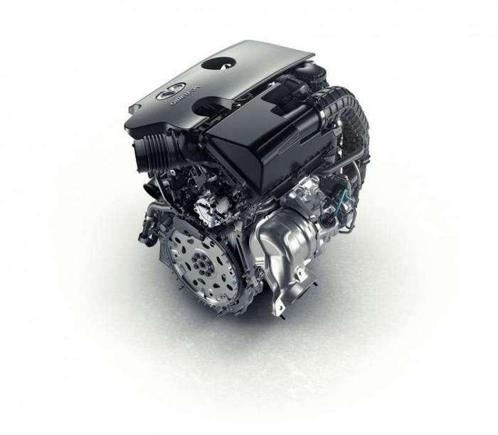 Японцы сделали двигатель - убийцу «дизелей»
