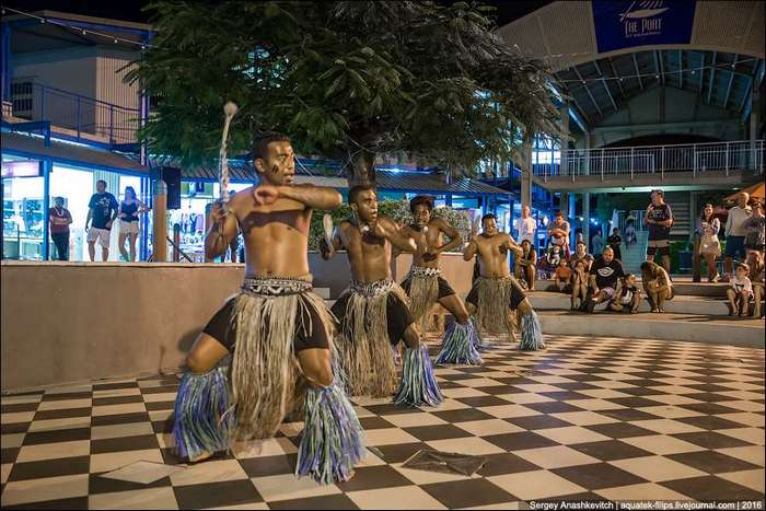Как живут люди на Фиджи