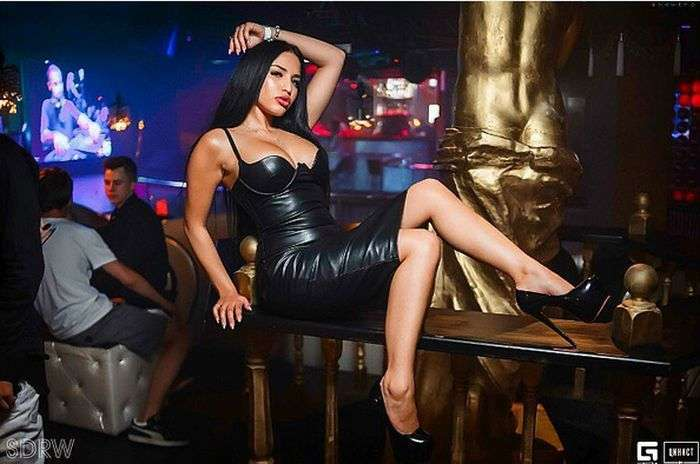 Участница проекта «Дом-2» Алиса Муса покинула шоу из-за скандала с проституцией