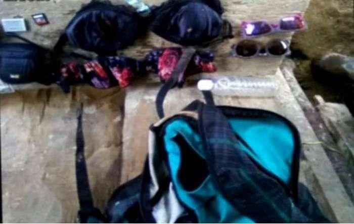 Загадка исчезновения и трагической гибели туристок в Панаме