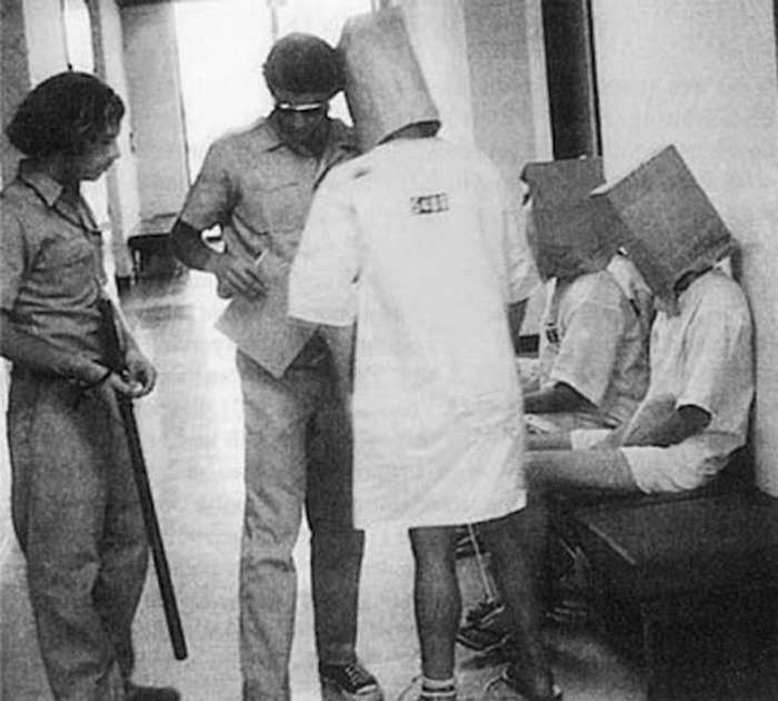 Шокирующие эксперименты над людьми