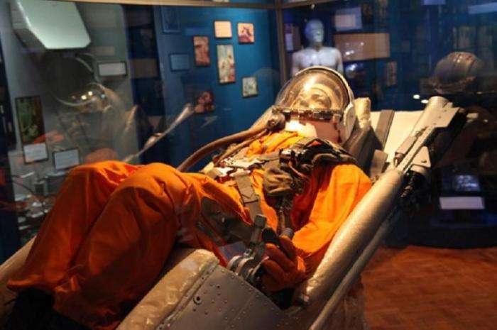 Музей истории медицины имени Пауля Страдыня в Риге (16 фото)