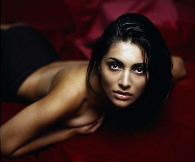 Самые прекрасные итальянки в истории
