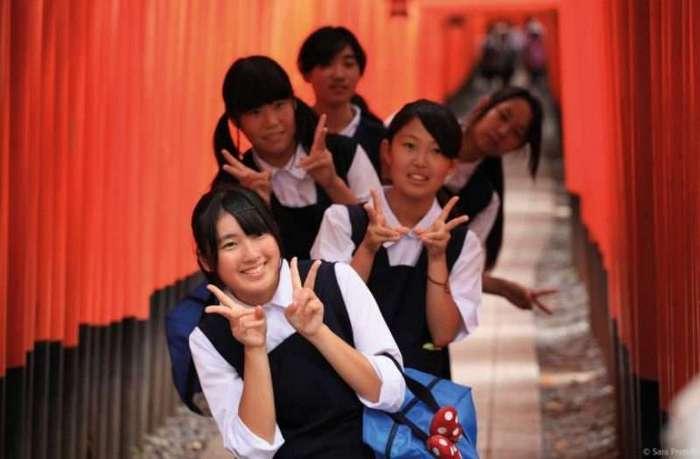 80 удивительных фактов о Японии глазами россиянина