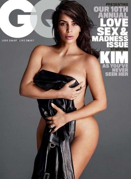 Самые красивые женщины планеты по версии журнала GQ