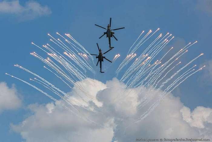 Соревнование военных летчиков Авиадартс 2016