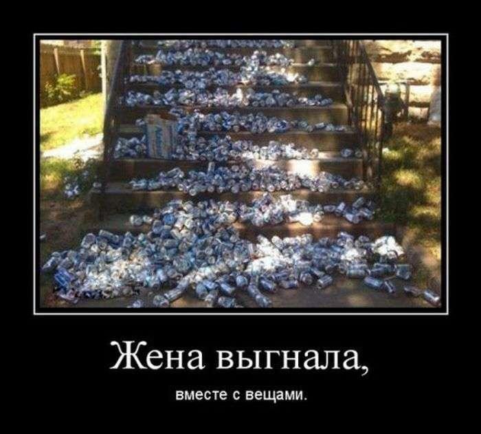 Демотиваторы №1387 (30 фото)