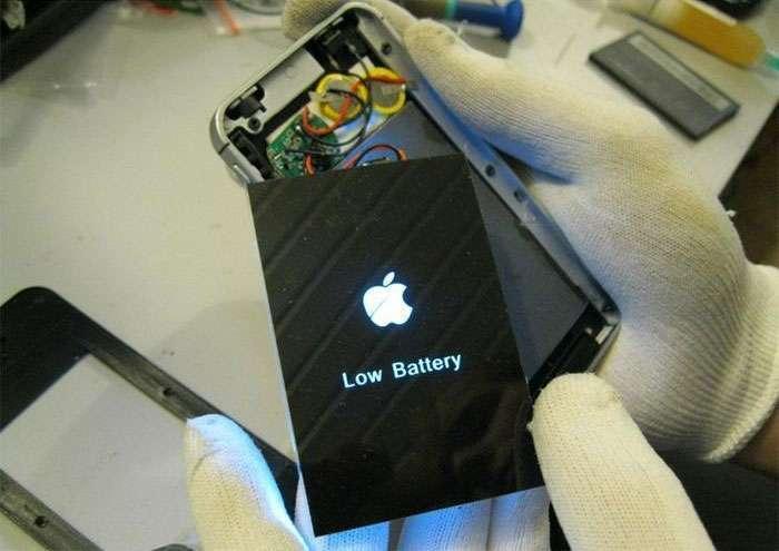 Китайский iPhone (16 фото)