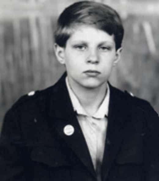 Интересные факты о Федоре Емельяненко (11 фото)