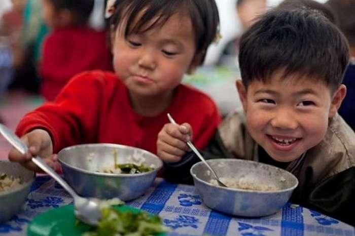 Роскошь по-северокорейски: что значит быть богатым в Пхеньяне