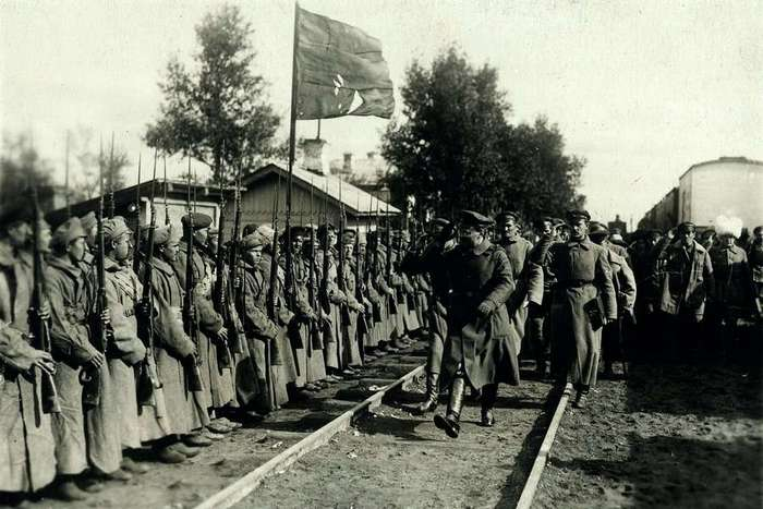Российская история в знаковых фото