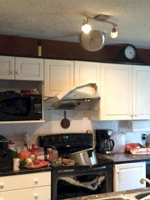 Этим людям нужно держаться подальше от кухни (27 фото)