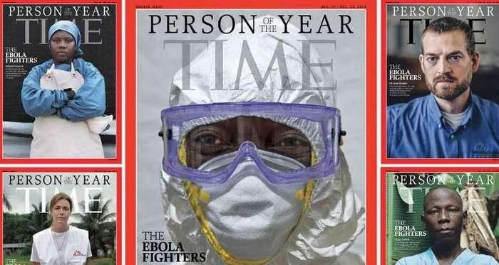 Куда подевалась лихорадка Эбола