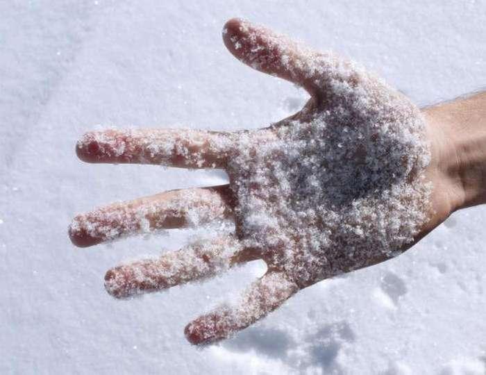 6 вещей, которые умные люди не делают зимой