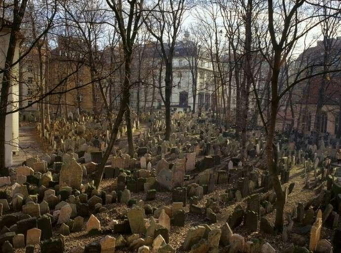 Страшные и заброшенные места, о которых вы могли не знать