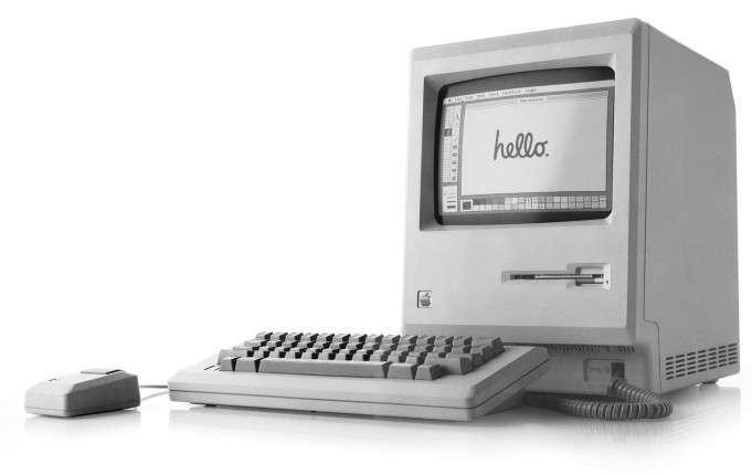 Технологии, которые выдержали испытание временем
