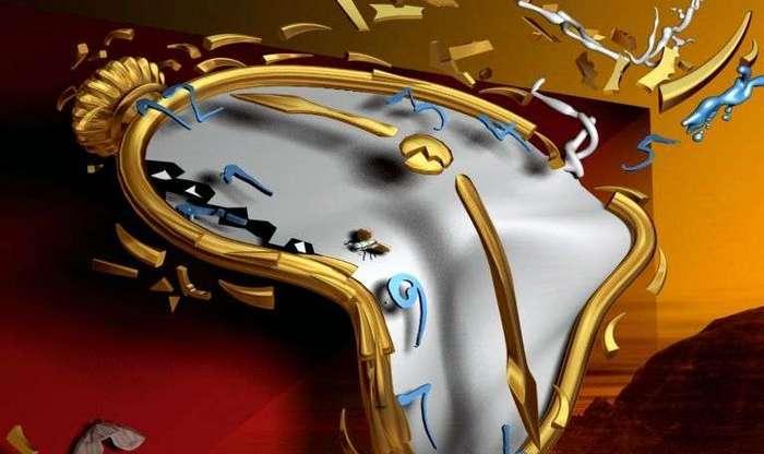 Почему нам кажется, что чем старше мы становимся, тем быстрее летит время