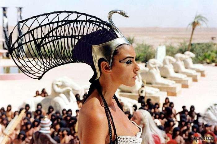 10 лучших секретов красоты от Клеопатры