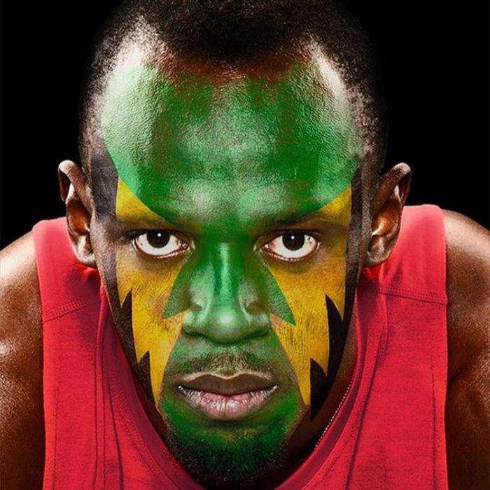 Инстаграм Усэйна Болта — самого быстрого человека на планете (19 фото)